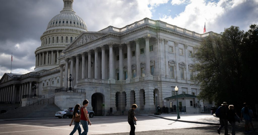 How Democrats Could Shrink Their $3.5 Trillion Budget Bill