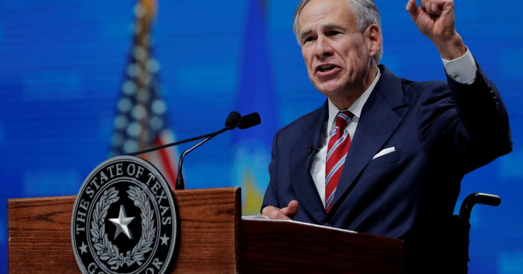 Texas, Spurred By Trump, Announces Election Audit in 4 Counties