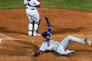 ALCS: Astros Beat Red Sox in Pivotal Game 5