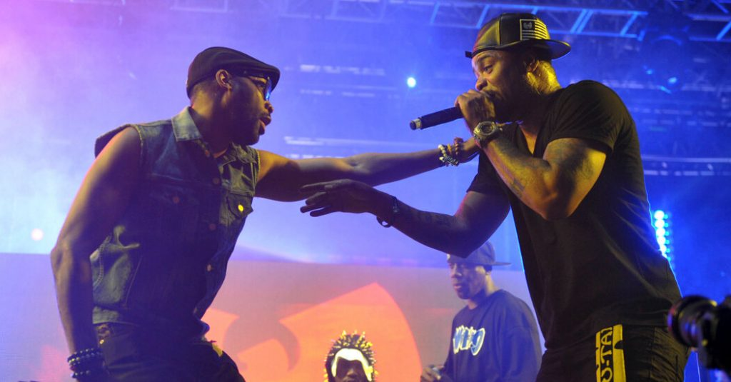 Meet the New Owners of the Wu-Tang Clan's One-of-a-Kind Album