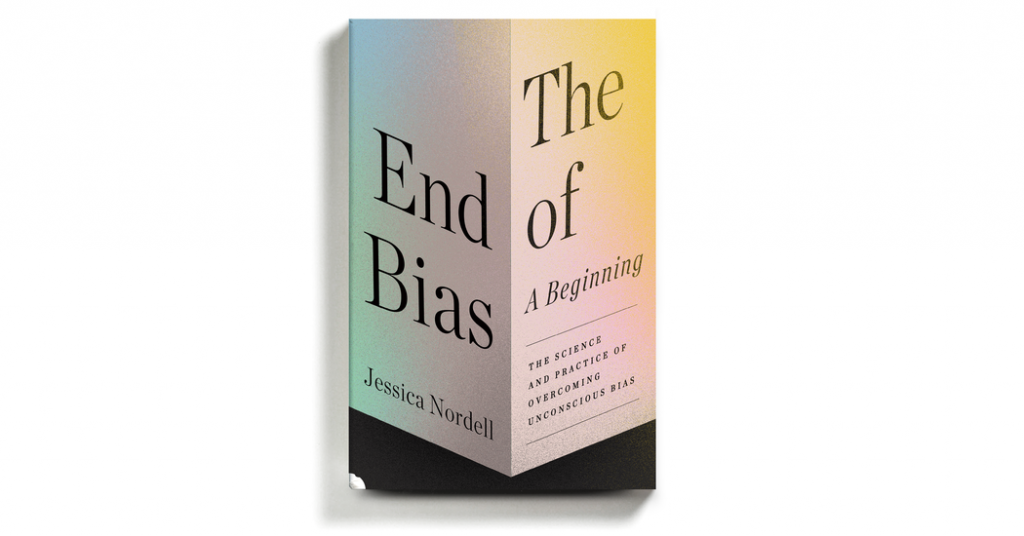 'The End of Bias' Says There's Hope for Meaningful Change