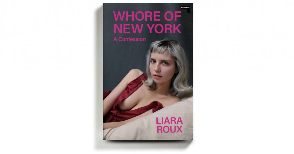 'Whore of New York' Reflects on Sex, Love and Labor